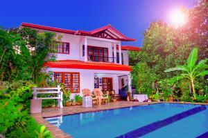 Анурадхапура - Villu Villa