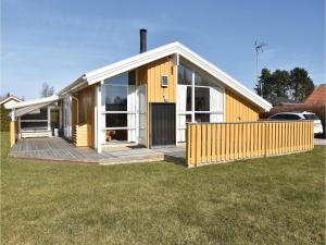 Holiday home Otterup with Sauna 302