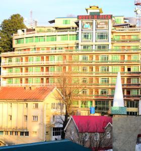 Hotel Move-N-Pick