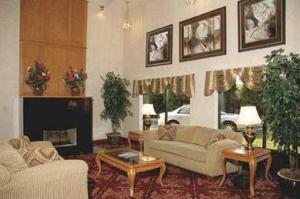 Hampton Inn Atlanta/Douglasville