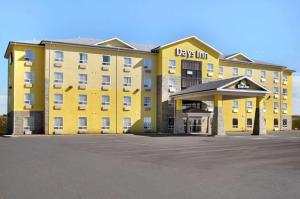 Days Inn by Wyndham Grande Prairie