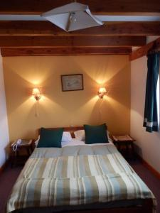 Hosteria Verena´s Haus, Penziony – hostince  Villa La Angostura - big - 10