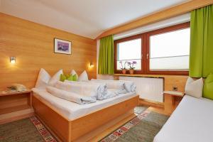 Appartement Schwalbennest, Apartmány  Sölden - big - 28