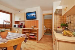 Appartement Schwalbennest, Apartmány  Sölden - big - 24