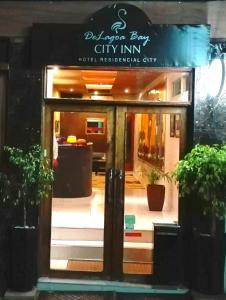 Мапуту - Delagoa Bay City Inn