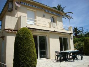 Villa L'Adret
