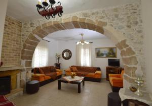 obrázek - Michail Traditional House Pigi - Rethymno Crete