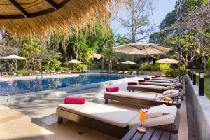 Let's Hyde Pattaya Resort & Villas