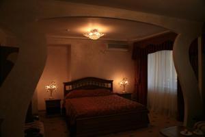 Отель Олимп - фото 17
