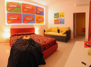 Chroma Italy - Ena Guest House