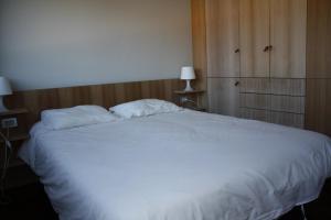 Apartamento de Mar y Playa en Illa de Arousa