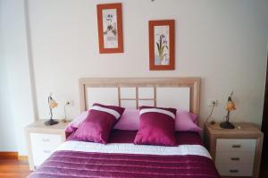 Apartamento A pobra do Caramiñal ideal Aventureros