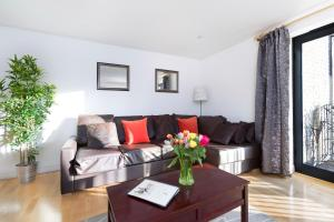 Лондон - Club Living - Regents Park & Euston Apartments