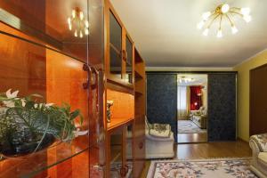 Апартаменты LikeHome Полянка - фото 23
