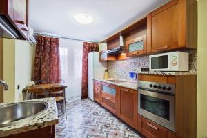 Апартаменты LikeHome Полянка - фото 24