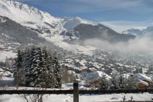 BnB Les Sapins Bleus, Bed and breakfasts  Verbier - big - 14