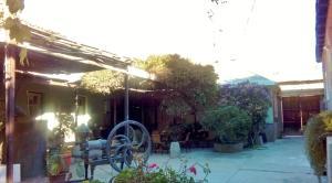 Casa Familiar Pisco Elqui