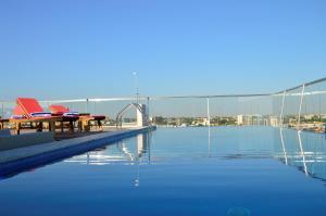 Palmeiras Suite Hotel