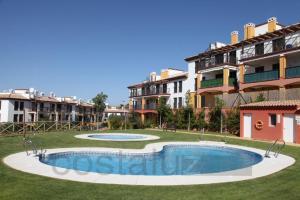 Apartamentos Costaluz Costa Esuri