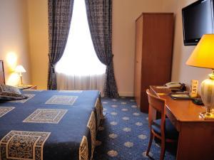 Отель Украина - фото 21