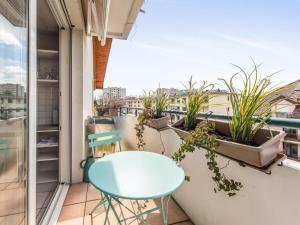 obrázek - Welkeys - André Theuriet Apartment