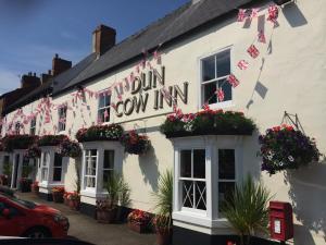 Седжфилд - Dun Cow Inn