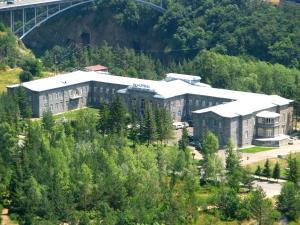 Une image de Jermuk Olympia Sanatorium