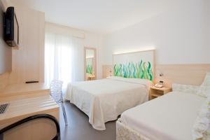 Hotel Savoy, Szállodák  Caorle - big - 21
