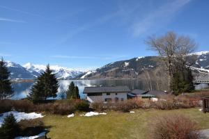 Apartment LAKE and MOUNTAIN View - Zell am See