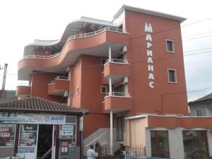 obrázek - Marianas Hotel