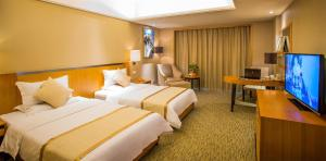Reviews Yichang Banshan Hotel