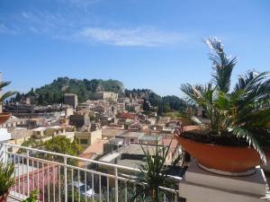 obrázek - Hostel Taormina