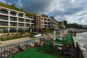 Regina Maria Spa Design Hotel