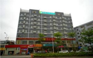 City Comfort Inn Nanning Changgang