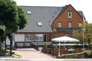 (Gasthaus-Pension Herberger)