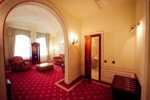 Отель Опера - фото 13