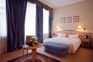 Отель Опера - фото 18