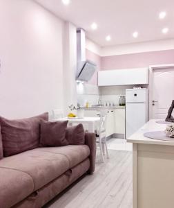 Ein bild von Apartments Talija Podgora