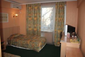 Гостиница Беркана - фото 22