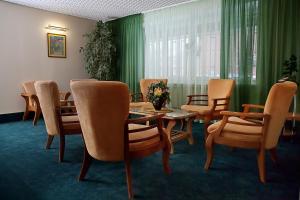 Отель Вероника - фото 23