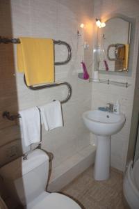 Гостиница Беркана - фото 21