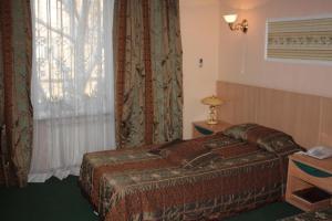 Гостиница Беркана - фото 20