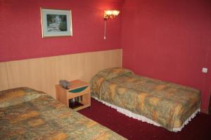 Гостиница Беркана - фото 24