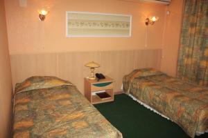 Гостиница Беркана - фото 23