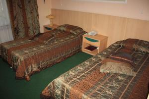 Гостиница Беркана - фото 19