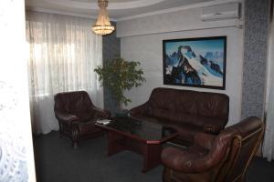 Гостиница Беркана - фото 13