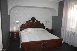 Гостиница Беркана - фото 12