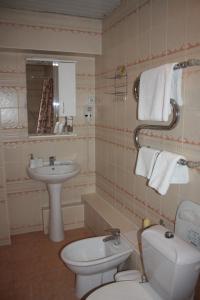 Гостиница Беркана - фото 14