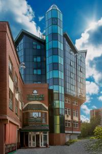 Екатеринбург - Emerald Hotel