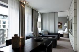 Prestige-suite